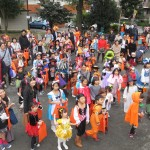 今年のハロウィンパレード参加申込方法について